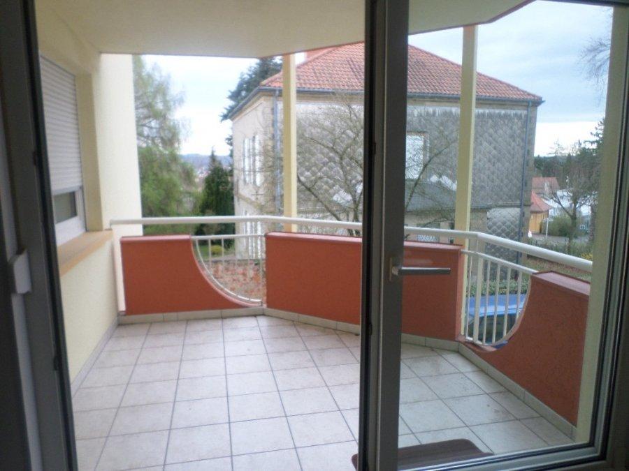 acheter appartement 3 pièces 63 m² sarreguemines photo 1