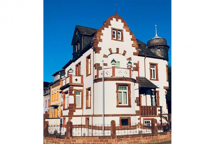 villa kaufen 16 zimmer 380 m² mettlach foto 1