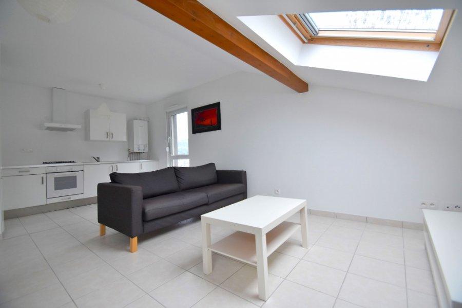 acheter appartement 0 pièce 42 m² apach photo 1
