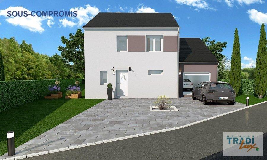 acheter maison 3 chambres 105 m² wincrange photo 1