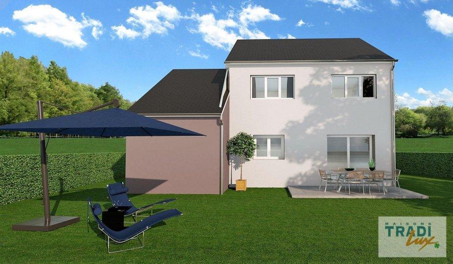 acheter maison 3 chambres 105 m² wincrange photo 2