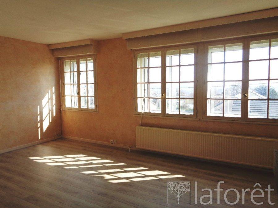 Appartement louer nancy 89 m 850 immoregion for Appartement meuble nancy