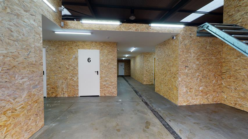 louer garage fermé 0 pièce 5 m² marche-en-famenne photo 3