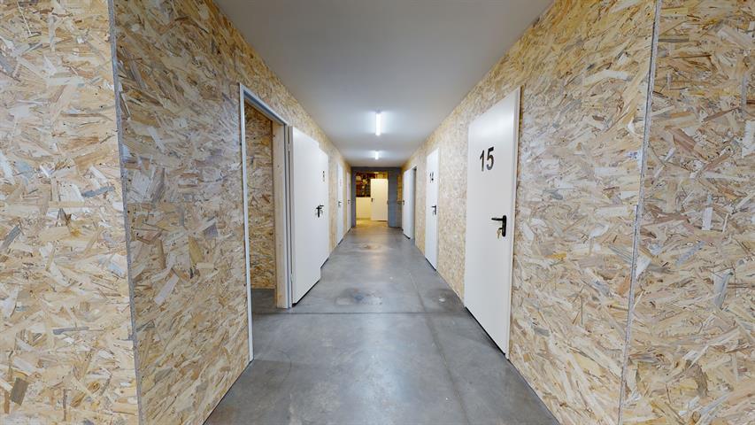 louer garage fermé 0 pièce 5 m² marche-en-famenne photo 6