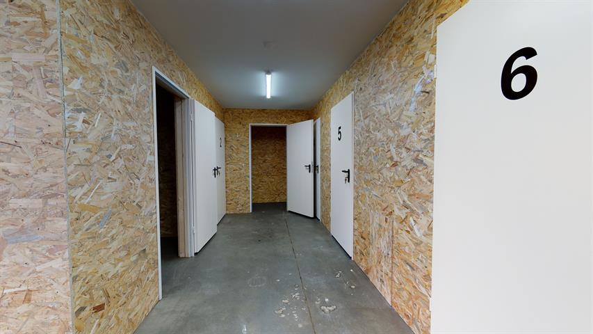 louer garage fermé 0 pièce 5 m² marche-en-famenne photo 7