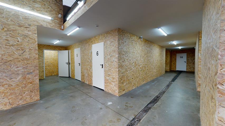 louer garage fermé 0 pièce 5 m² marche-en-famenne photo 4