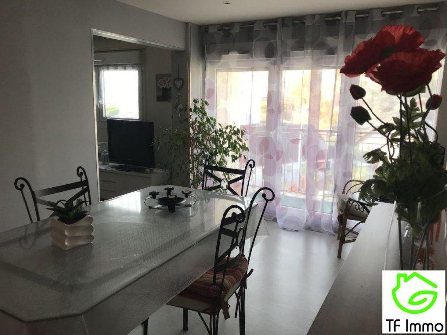 acheter appartement 2 pièces 55 m² toul photo 1