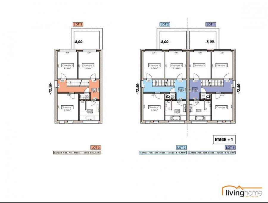 Maison à vendre 3 chambres à Wincrange