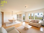 Wohnung zur Miete 2 Zimmer in Luxembourg-Kirchberg - Ref. 7219468