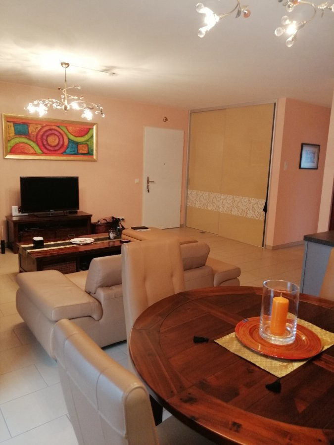 acheter appartement 2 chambres 80.51 m² luxembourg photo 1