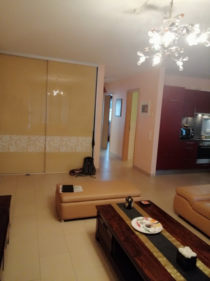 acheter appartement 2 chambres 80.51 m² luxembourg photo 6