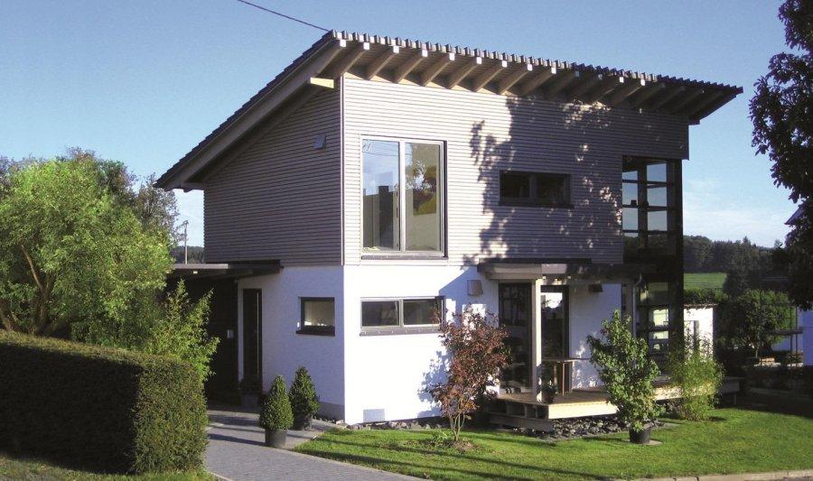 acheter maison individuelle 7 pièces 96 m² sarreguemines photo 1