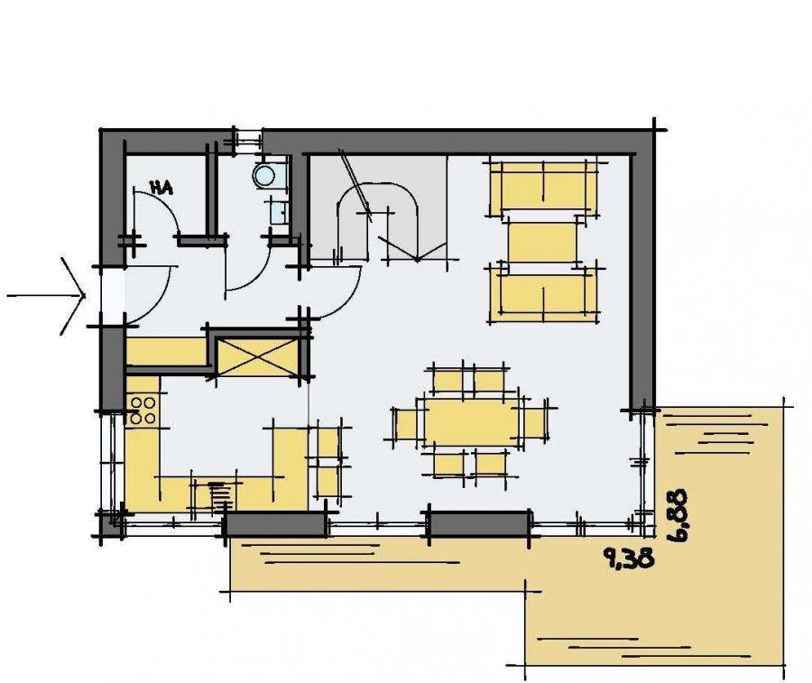 acheter maison individuelle 7 pièces 96 m² sarreguemines photo 5