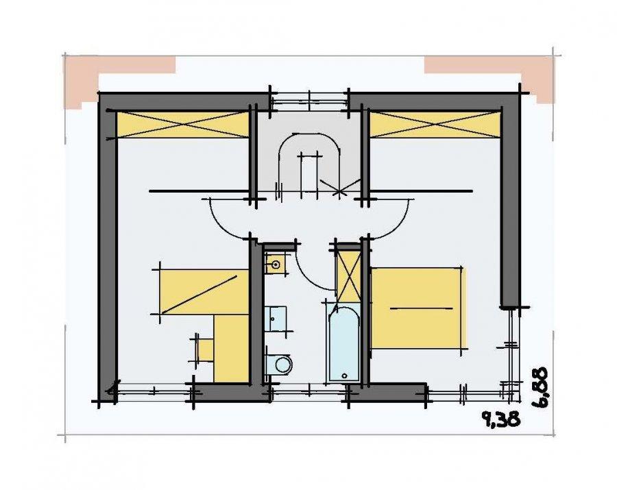 acheter maison individuelle 7 pièces 96 m² sarreguemines photo 6