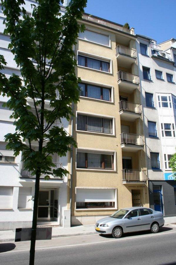wohnung mieten 2 schlafzimmer 85 m² luxembourg foto 1