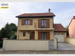 Maison individuelle à vendre F7 à Jarny - Réf. 6609420