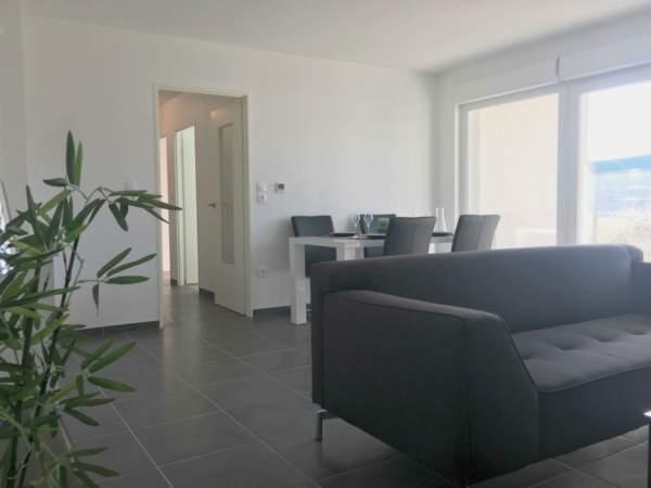 acheter appartement 3 pièces 65 m² essey-lès-nancy photo 5