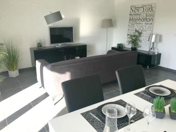 acheter appartement 3 pièces 65 m² essey-lès-nancy photo 4