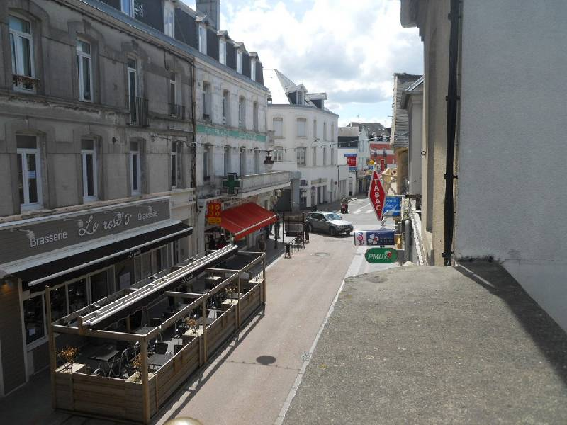 Local commercial à vendre F2 à Berck
