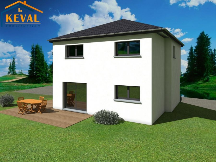 haus kaufen 5 zimmer 80 m² lemberg foto 2