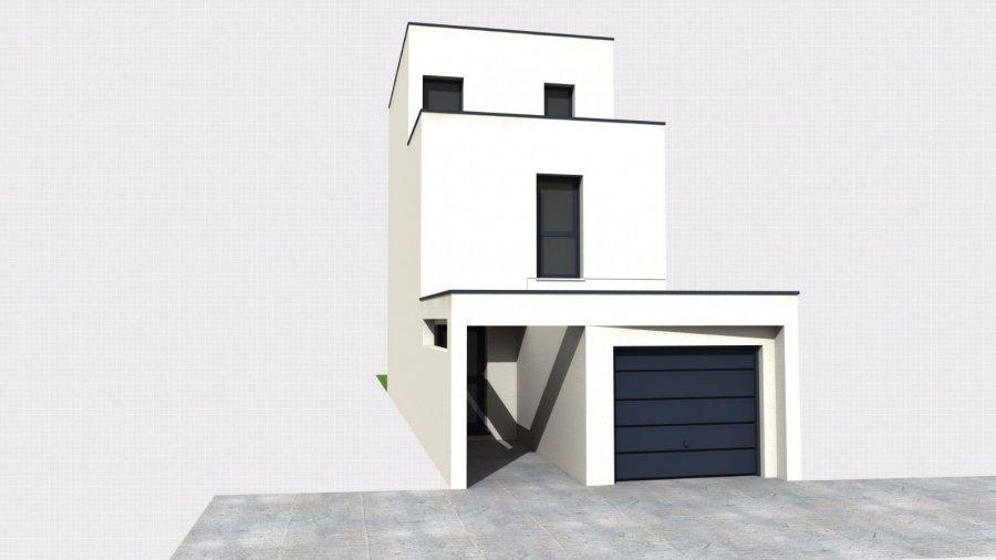 acheter maison 5 pièces 102 m² laxou photo 1