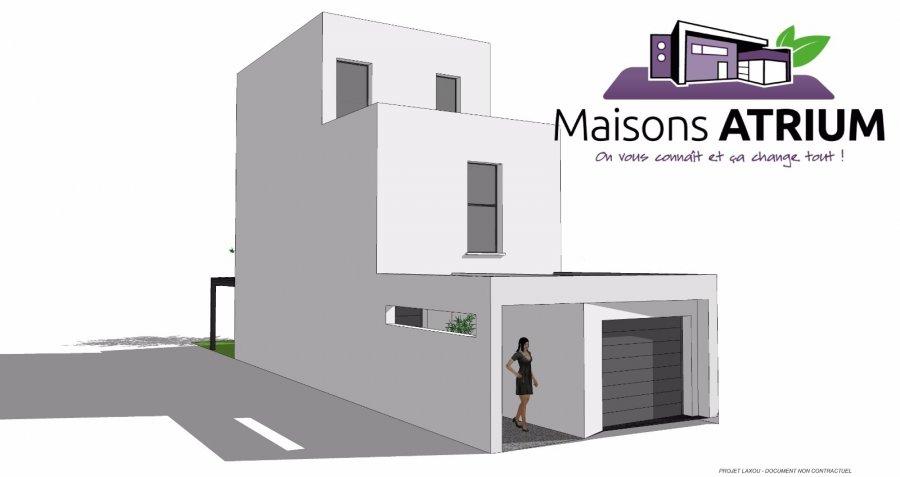 acheter maison 5 pièces 102 m² laxou photo 3