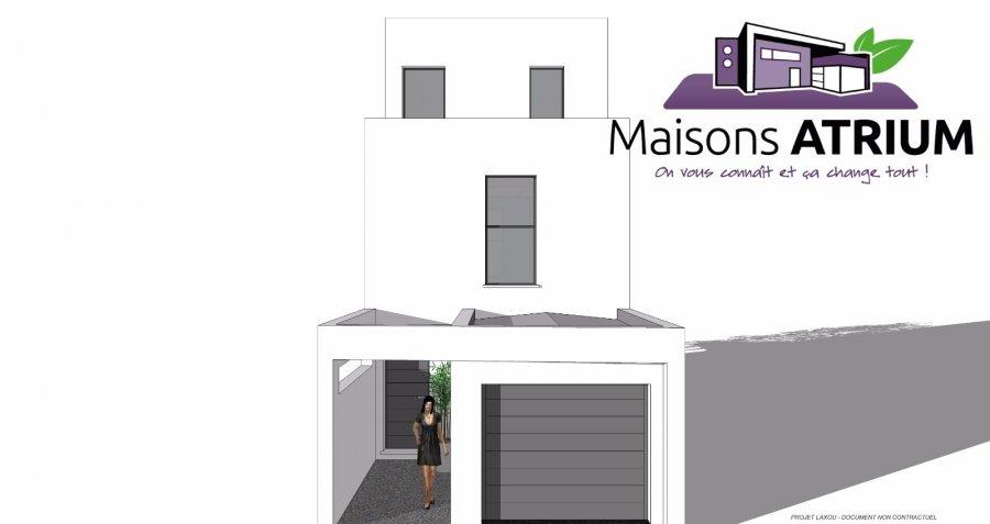 acheter maison 5 pièces 102 m² laxou photo 4