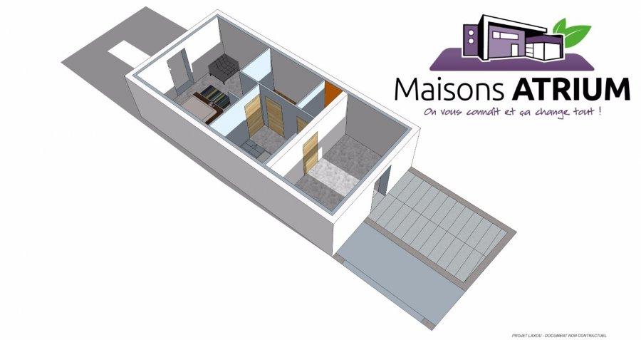 acheter maison 5 pièces 102 m² laxou photo 5