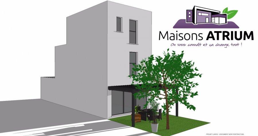 acheter maison 5 pièces 102 m² laxou photo 6