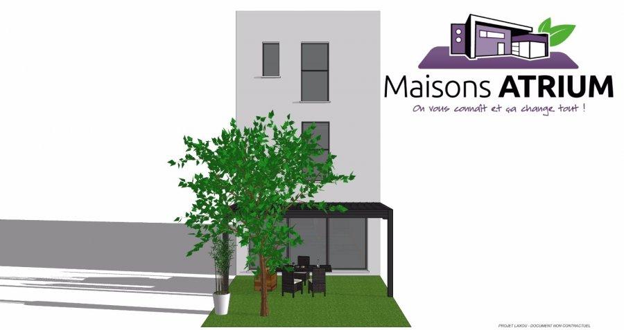 acheter maison 5 pièces 102 m² laxou photo 7