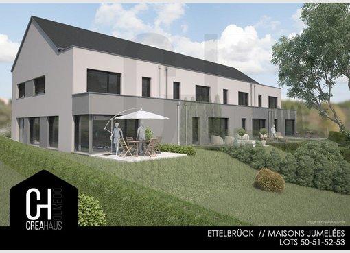Maison individuelle à vendre 3 Chambres à Ettelbruck (LU) - Réf. 5503756