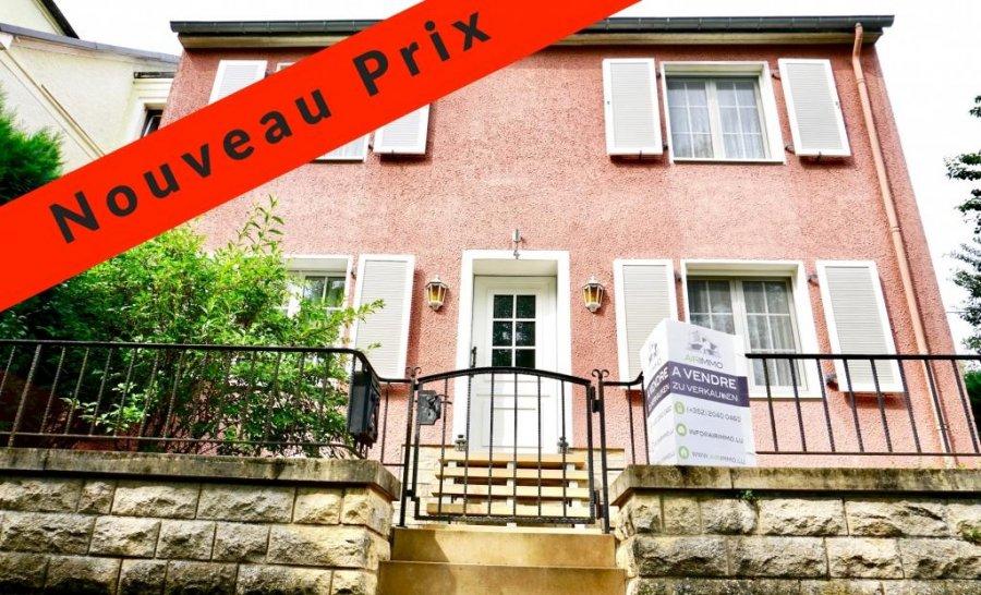 acheter maison individuelle 4 chambres 152 m² echternach photo 1
