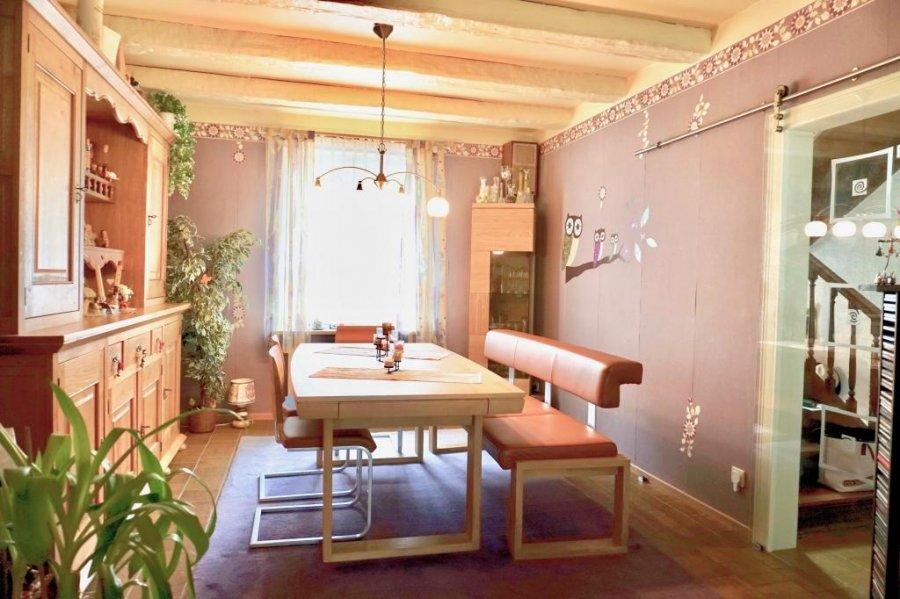 acheter maison individuelle 4 chambres 152 m² echternach photo 4