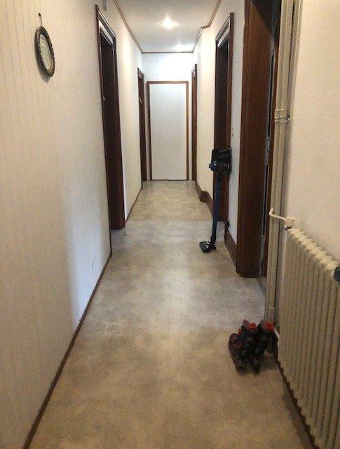 Appartement à louer F5 à Strasbourg