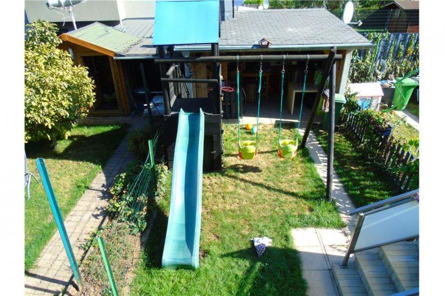 Maison mitoyenne à vendre 4 chambres à Differdange