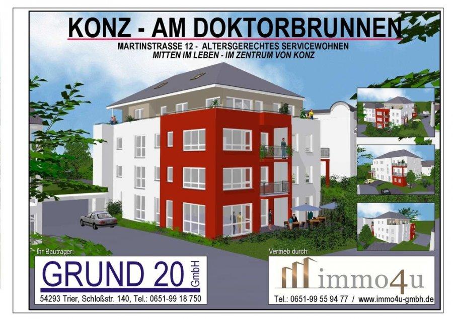 acheter duplex 3 pièces 133.67 m² konz photo 3