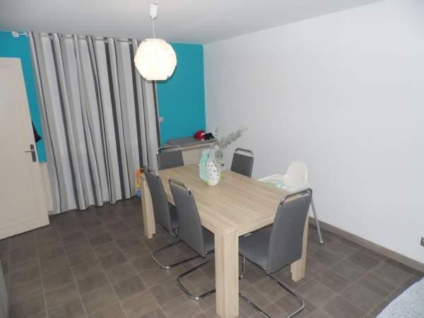 acheter maison 6 pièces 120 m² damelevières photo 2