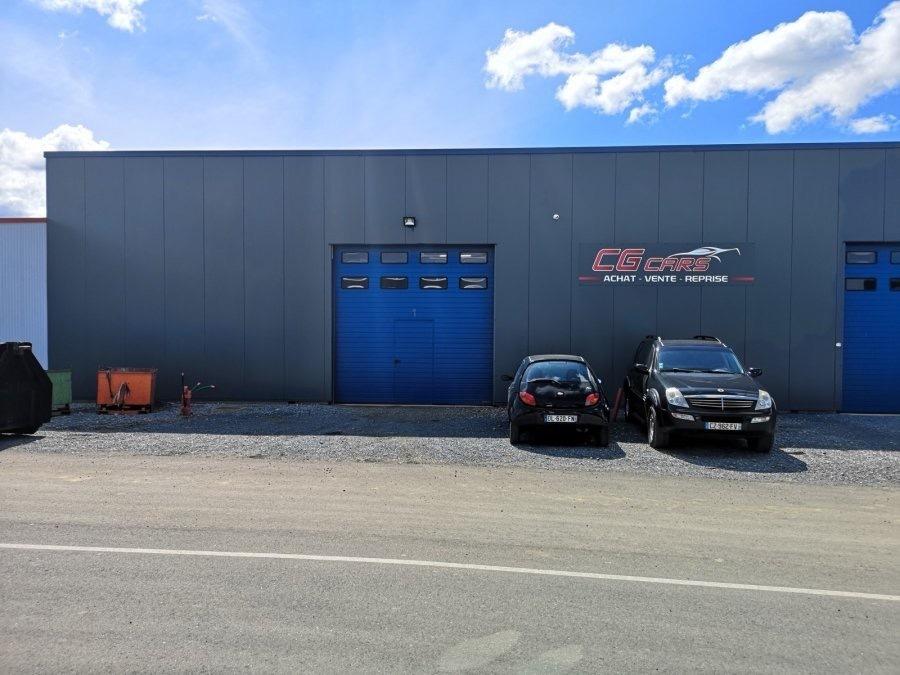acheter entrepôt 0 pièce 97 m² cosnes-et-romain photo 5