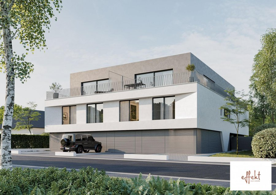 penthouse for buy 3 bedrooms 202.37 m² niederanven photo 1