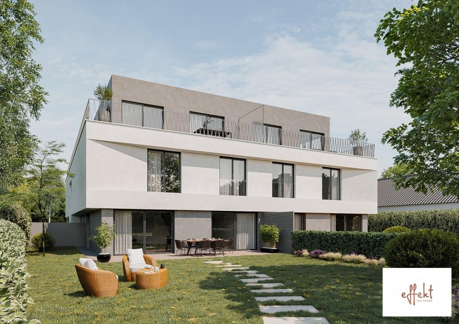 penthouse for buy 3 bedrooms 202.37 m² niederanven photo 2