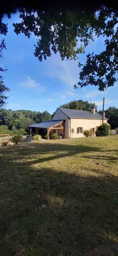 Maison à vendre F5 à Lavernat