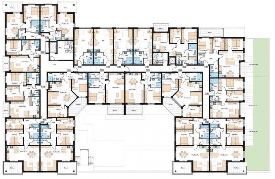wohnung kaufen 1 zimmer 49 m² nittel foto 6