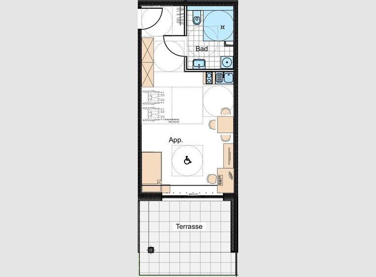 Apartment for sale 1 room in Nittel (DE) - Ref. 6962444