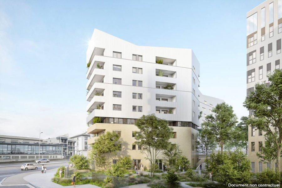 acheter appartement 2 pièces 42 m² saint-nazaire photo 1