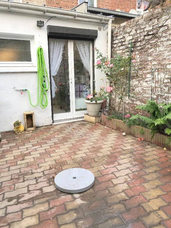 acheter maison 5 pièces 99.95 m² la madeleine photo 1