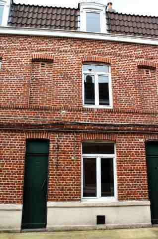 acheter maison 3 pièces 37.84 m² lille photo 1