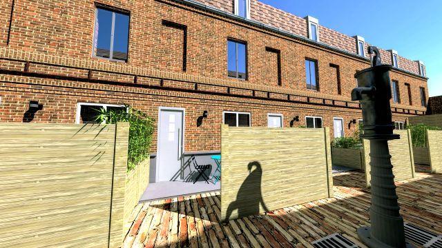 acheter maison 3 pièces 37.84 m² lille photo 2