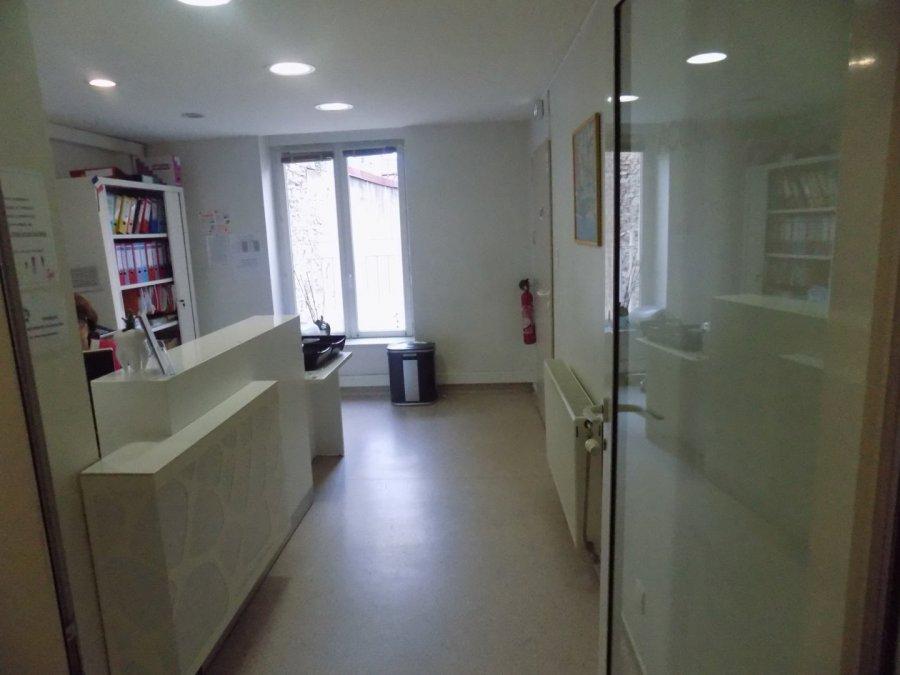 acheter entrepôt 6 pièces 124 m² remiremont photo 4