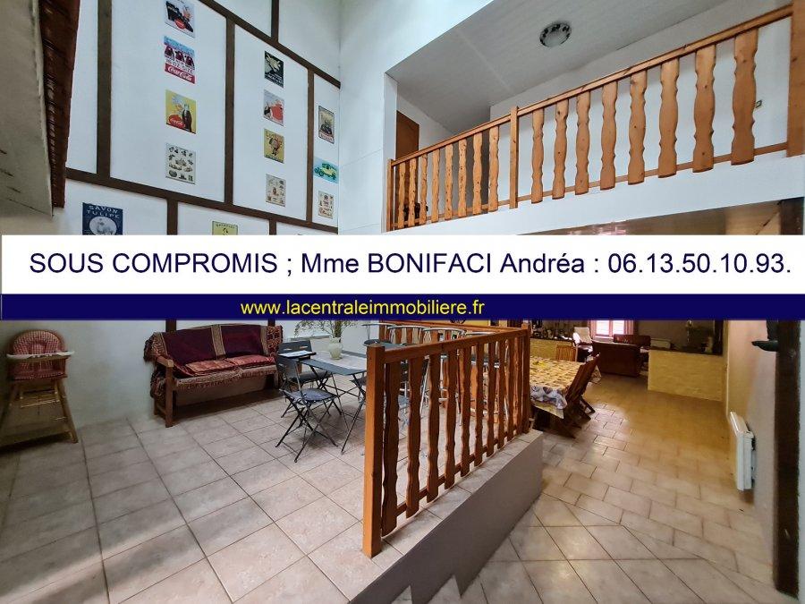 haus kaufen 7 zimmer 190 m² joppécourt foto 1