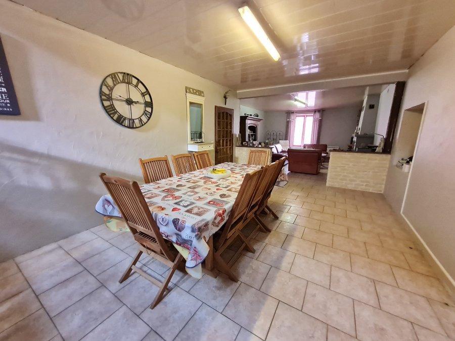 haus kaufen 7 zimmer 190 m² joppécourt foto 3